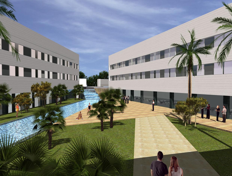 reforma hotel europa fernando garcia arquitecto 3