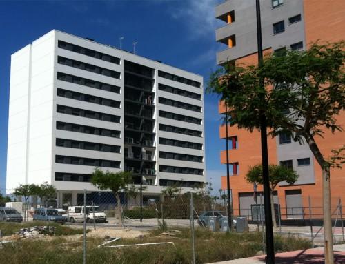 Edificio de Viviendas en Campello