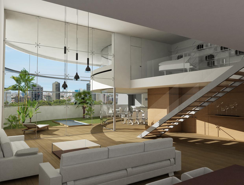 fernando garcia arquitecto apartamentos lima 4